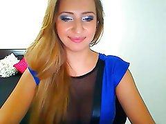 Big Boobs MILF Russian Webcam