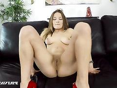 Anal Blowjob Casting Cumshot Masturbation