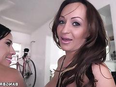 Big Ass Big Cock Blowjob Cumshot Handjob