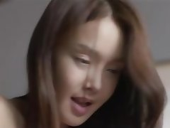Asian Cheating Korean Old and Young Wife