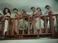 Group Sex Hardcore Orgy Teen Vintage