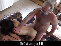 Brunette Hardcore Masturbation Old and Young Teen