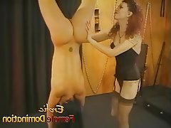 BDSM Bondage Femdom Mistress Spanking