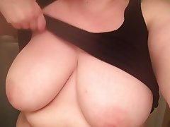 Amateur BBW Big Boobs Softcore Big Tits