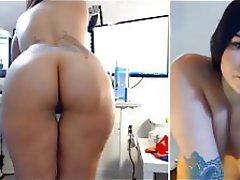 Amateur Arab German Wife Pussy