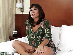 Amateur Asian Big Ass Big Tits Blowjob