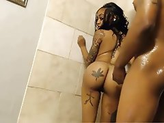 Amateur Big Butts Tattoo Webcam