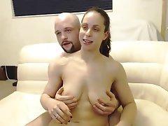 Amateur Big Boobs Blowjob Cumshot Webcam