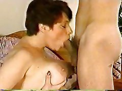 Anal Big Boobs Blowjob Mature Old and Young
