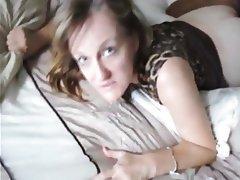 Blowjob Interracial MILF Threesome