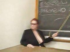Big Boobs Bisexual Hardcore MILF Strapon