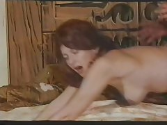 Group Sex Hairy Old and Young Softcore Vintage