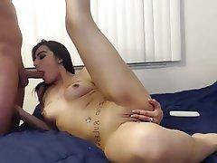 Amateur Big Boobs Blowjob Webcam